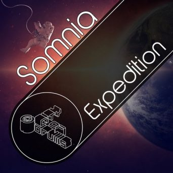 Expedition | Somnia