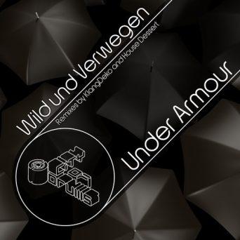 Under Armour | Wild Und Verwegen