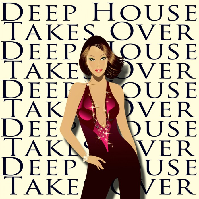 cover_VariousArtists_DeepHouseTakesOver_SaTrinchaRecordings