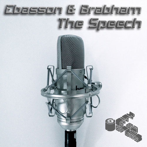 The Speech | Ebasson & Brabham