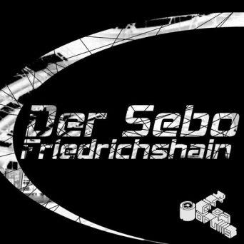 Friedrichshain   Der Sebo