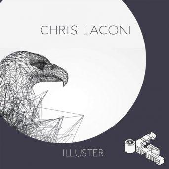 Illuster   Chris Laconi