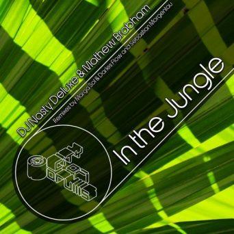 In the Jungle | DJ Nasty Deluxe & Mathew Brabham
