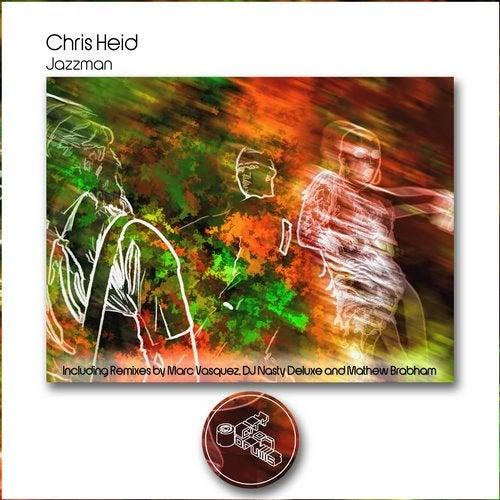 JAZZMAN | Chris Heid