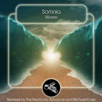 Moses   Somnia