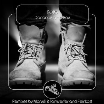 Dance with Me Boy | Kolb