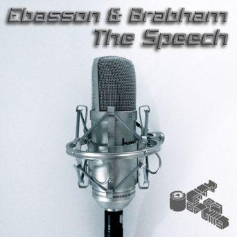 The Speech   Ebasson & Brabham