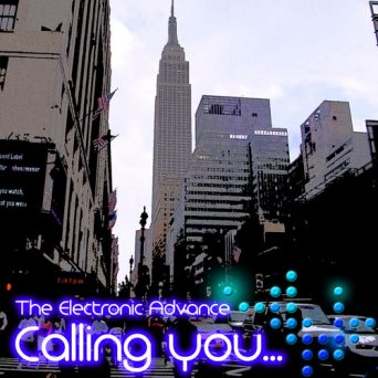 Calling You | The Electronic Advance
