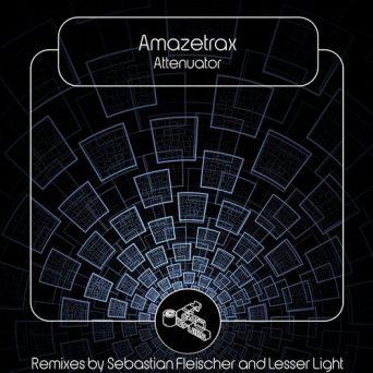 Attenuator   Amazetrax
