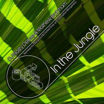 In the Jungle   DJ Nasty Deluxe & Mathew Brabham