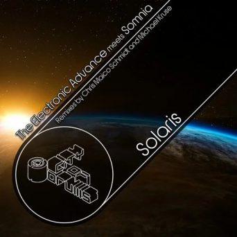Solaris | The Electronic Advance Meets Somnia